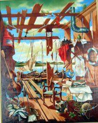kapitanat-portu