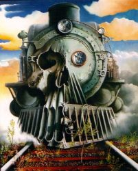 pociąg-do-piekła