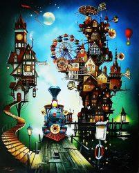 wesołe-miasteczko